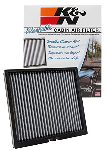 VF2047 K&N CABIN AIR FILTER (Cabin Air Filters):