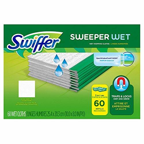 swiffer sweeper 60 - 4
