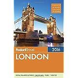 Fodor's London 2016