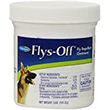 Flys-Off Fly Repellent Ointment