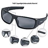 Duduma Tr601 Polarized Sports Sunglasses for