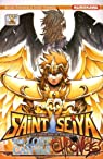 Saint Seiya  : The Lost Canvas Chronicles, tome 10 par Teshirogi