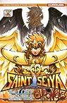 Saint Seiya - Chronicles, tome 10 par Teshirogi