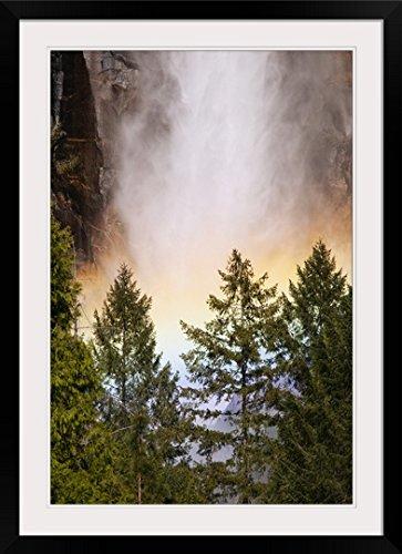 Rainbow Yosemite National Park - 4