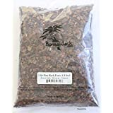 Bonsai Jack 1/4 inch Bonsai Pine Bark Fines, 2 Quarts
