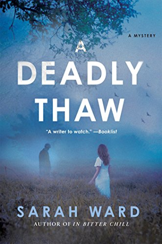 Download PDF A Deadly Thaw - A Mystery