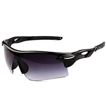 jiele gafas de sol para hombre, Sport Gafas de sol al aire libre, moda