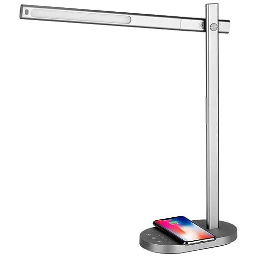 JINRU 2-en-1 Cargador inalámbrico de Carga iPhone Samsung ...
