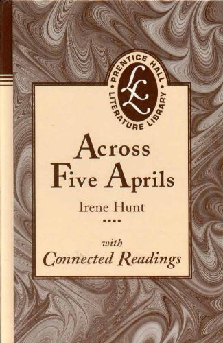 A summary of across five aprils a novel by irene hunt