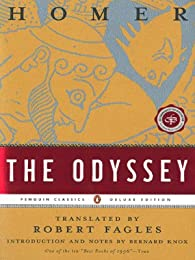 The Odyssey: Slip-Cased Edition