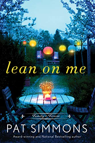 Book Cover: Lean on Me