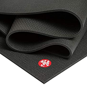 Amazon.com: Manduka PRO Yoga Mat – Premium 6mm Thick Mat ...