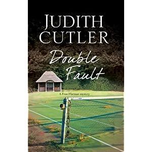 Double Fault (A Fran Harman Mystery)