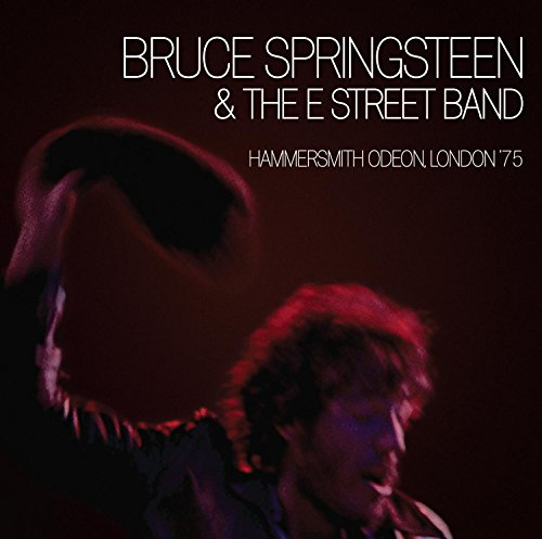 Check expert advices for springsteen hammersmith?
