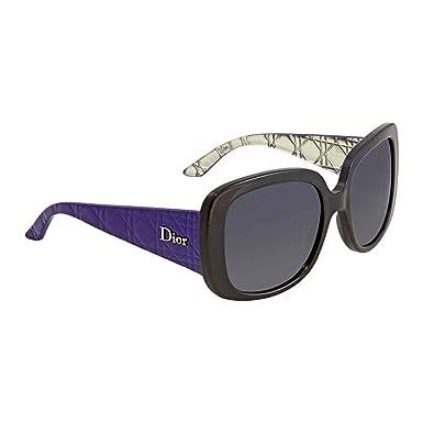 Lunettes de soleil Christian Dior DIORLADYLADY1O C56 NQJ (HD)  Amazon.fr   Vêtements et accessoires 919c156621f0