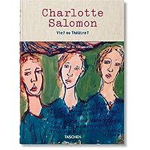 Charlotte Salomon : Vie ? ou Théatre ? Une sélection de 450 goua