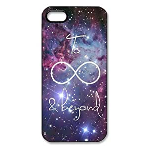 To Infinity and Beyond Case for Iphone 5/5s Petercustomshop-IPhone 5-PC01538