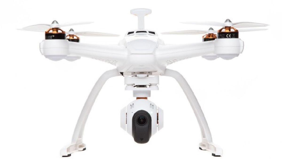 blade chroma drone avec excellente autonomie