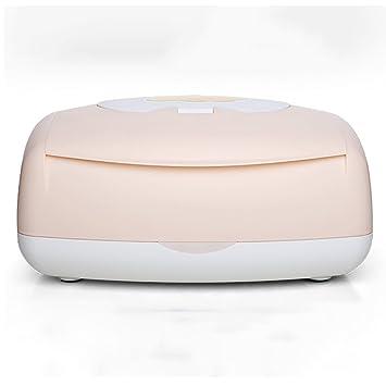 QFFL Calentador de toallitas húmedas recién Nacido/Máquina de toallitas húmedas de Temperatura Constante 24H / Toallitas húmedas Calientes para el bebé/Caja ...