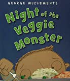 Night of the Veggie Monster, George Mcclements, 1599900610