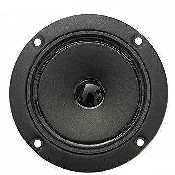 Amazon Com 3 Inch Car Speaker Music Audio Tweeters Car High End