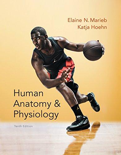 Download Human Anatomy & Physiology (10th Edition) Pdf
