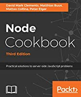 Node Cookbook, 3rd Edition