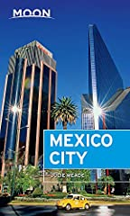 Baroque palaces and energetic streets, old-school taquerías and contemporary art: experience this beguiling metropolis with Moon Mexico City.                                   Explore the City: Navigate by neighborhood or by a...