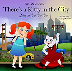 A Dancing Tale for All Ages! When the California sun shines, Mrs. Kitty hits the city and does the Cha Cha Cha! Chocolate pies, dancing pigs, and other friends await the busy streets of San Francisco in this silly, dancing tale. Come along an...