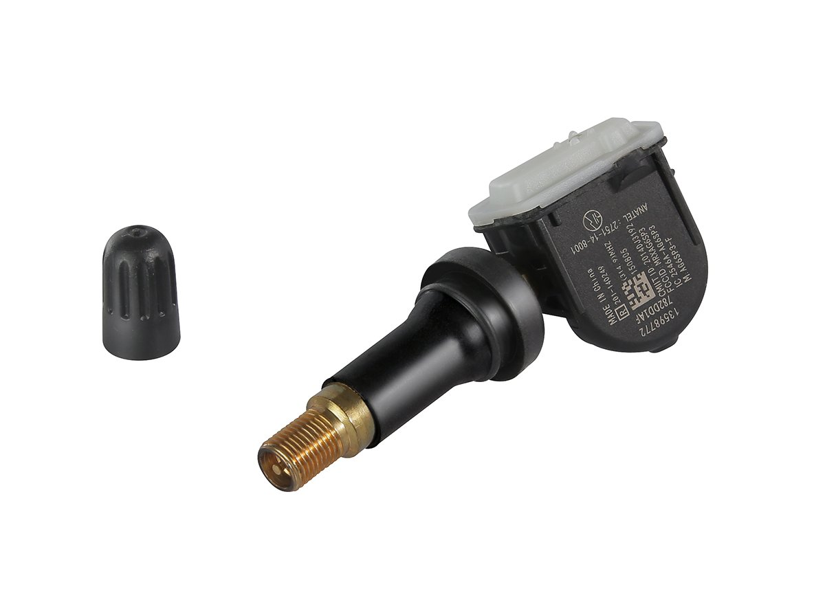HLC 13586335 GM Tire Pressure Monitoring System TPMS Sensor 315MHZ Fits for Buick GMC Chevrolet Cadillac Huilian Capteur