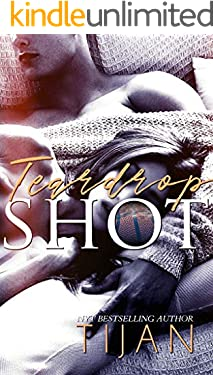 Teardrop Shot: A Friends to Lovers Sports Romance