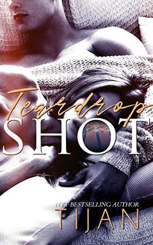 Teardrop Shot