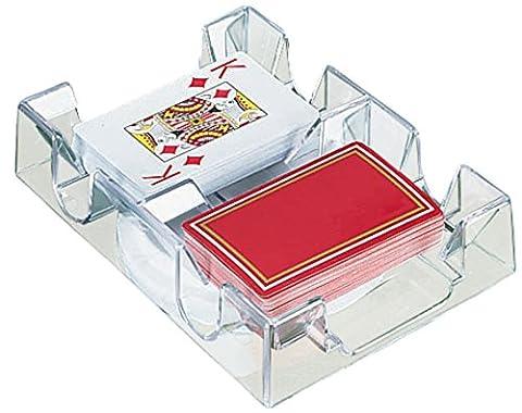 Revolving Card Holder - Game Card Holder