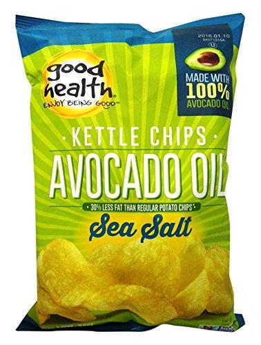 Good Health Chips - 2