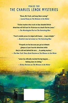 The Last Passenger: A Charles Lenox Mystery Charles Lenox ...