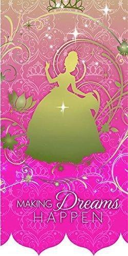 - Hallmark Princess the Frog Table Cover (Each)
