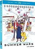 Summer Wars (Blu-ray + DVD) by Funimation