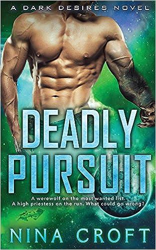 Book Deadly Pursuit