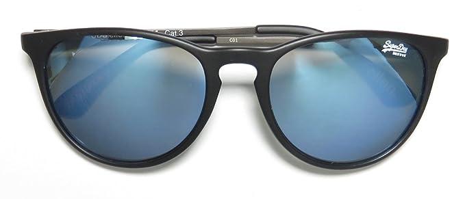 69e3a1d0862 Superdry SDS Ellen - noir  Amazon.fr  Sports et Loisirs