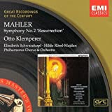 Great Recordings Of The Century - Mahler (Sinfonie Nr. 2)