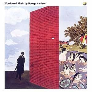 george harrison wonderwall music download