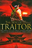 The Way of the Traitor by Laura Joh Rowland front cover
