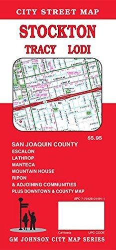 Stockton / Tracy / Lodi / San Joaquin County, California Street - Outlets Stockton