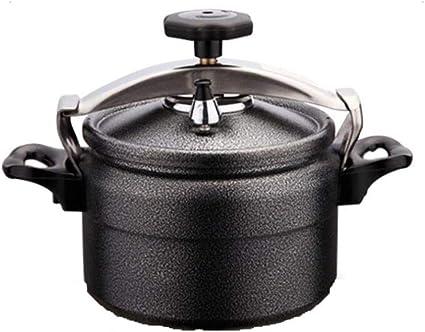 ZBINGAFF Olla de Gas de Cocina Olla de Aluminio al Aire Libre ...