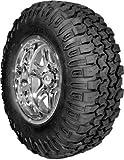 Super Swamper Trxus MT Radial Tire - 33/12.5R16.5