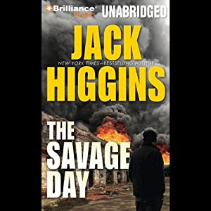 The Savage Day Audiobook