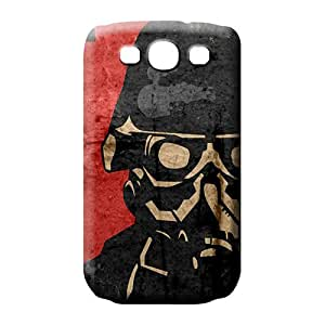 samsung galaxy s3 Eco Package PC High Grade Cases phone back shells kill zone