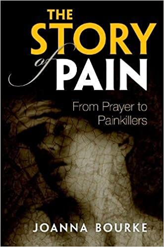 the story of pain from prayer to painkillers amazon co uk joanna