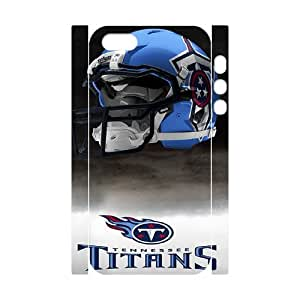 GGMMXO Tennessee Titans Phone 3D Case For iPhone 5,5S [Pattern-2]