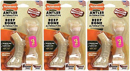 Nylabone Small Animal Alternative Antler product image